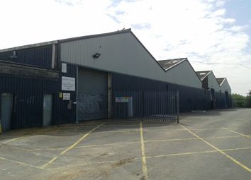 Thumbnail Industrial to let in Warehouse 2C, Rippleside Commercial Estate, Renwick Road, Barking, Essex