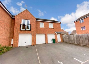 2 bed property to rent in Lifeguard Mews, Stoke Village CV3