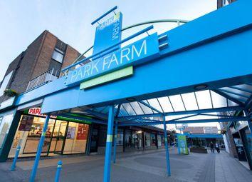 Thumbnail Retail premises to let in Park Farm Drive, Derby, Derbyshire