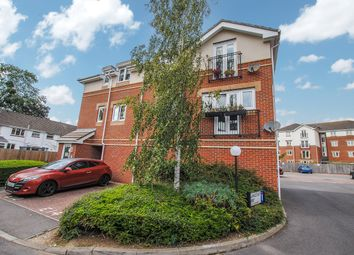 2 bed flat for sale in Langstaff Way, Southampton SO18