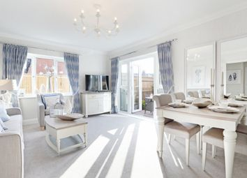 Thumbnail 2 bed flat for sale in Park Street, Thame