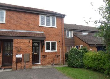 Thumbnail 2 bed semi-detached house to rent in Cherry Orchard, Olney
