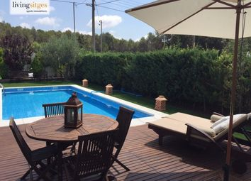 Thumbnail 4 bed property for sale in Can Trabal, Olerdola, Spain