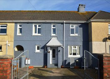 Thumbnail 4 bed terraced house for sale in Trevarth Road, Falmouth