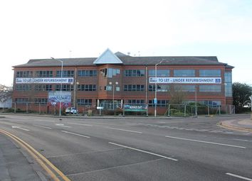 Thumbnail Office to let in Second Floor, Infinity House, Prospect Way, London Luton Airport, Luton, Bedfordshire