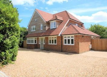 5 bed detached house for sale in Clappsgate Road, Pamber Heath, Tadley RG26