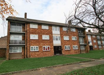 Thumbnail 2 bed flat for sale in Whipperley Ring, Luton