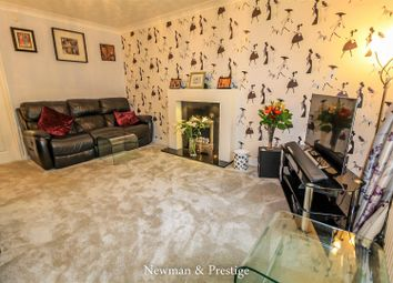 Thumbnail 3 bed end terrace house for sale in Bredon Avenue, Binley, Coventry