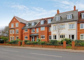 Thumbnail 1 bed flat for sale in Bridge Road, Romsey