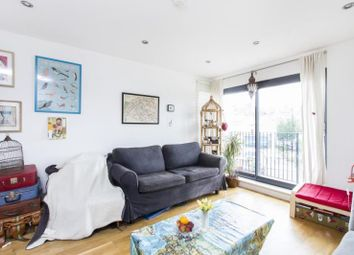 Thumbnail 2 bedroom property to rent in Morning Lane, London