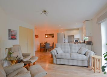 Thumbnail 2 bed flat for sale in Infirmary Road, Workington