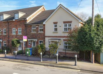 Thumbnail 3 bed end terrace house for sale in Cranbourne Towers, Ascot
