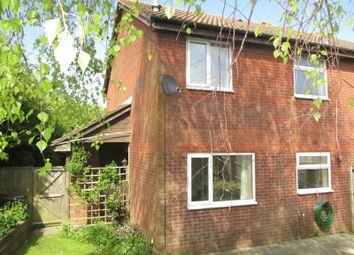 Thumbnail 1 bed terraced house for sale in The Briars, Yeovil