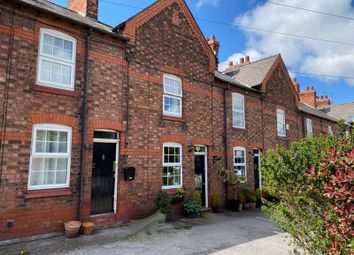 Thumbnail 2 bed property to rent in Moreton Terrace, Frodsham