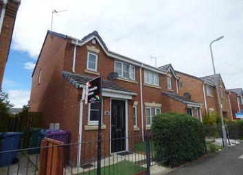 Thumbnail 3 bedroom property for sale in Addenbrooke Drive, Speke, Liverpool, Merseyside