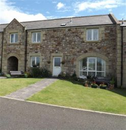 Thumbnail 3 bed terraced house for sale in The Steading, East Allerdean, Berwick Upon Tweed