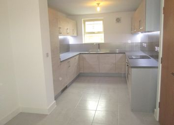 Thumbnail 4 bed town house for sale in Parkers Fold, Pontefract