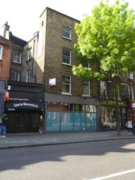 Thumbnail Property for sale in Upper Street, Islington, London