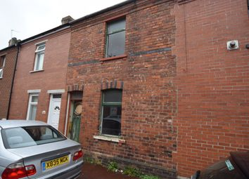 Thumbnail 2 bed terraced house for sale in Cook Street, Barrow-In-Furness