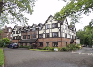 Thumbnail 2 bed flat for sale in Stockport Road, Marple, Stockport