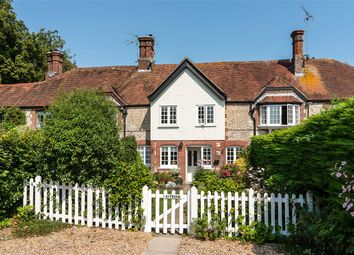 Thumbnail 2 bed terraced house for sale in Lower Farm Cottages, Madehurst Road, Arundel, West Sussex