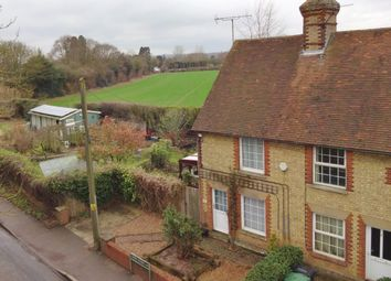 Thumbnail 3 bed terraced house for sale in 1 Burgess Cottages, Leeds Upper Street, Maidstone