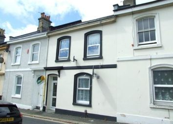 3 bed terraced house for sale in Morice Town, Plymouth, Devon PL2