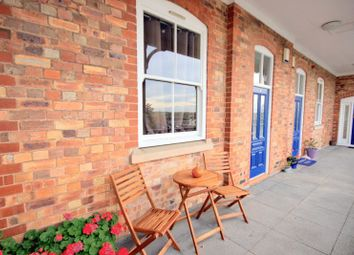 Thumbnail 2 bed flat for sale in Station Road, Stone