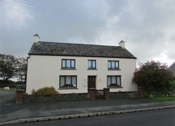 Thumbnail 3 bed detached house for sale in Pendre, Maenclochog, Clynderwen, Pembrokeshire