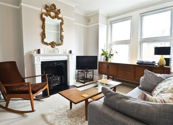 Thumbnail 2 bed maisonette for sale in Briscoe Road, Colliers Wood, London