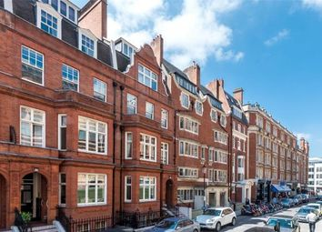 Thumbnail 1 bed flat to rent in Hans Road, Knightsbridge, London