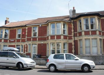 Thumbnail 6 bed terraced house to rent in Ashgrove Road, Ashley Down, Bristol