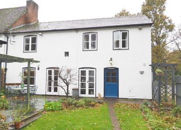 Thumbnail 3 bed cottage for sale in Verwood Road, Ashley, Ringwood