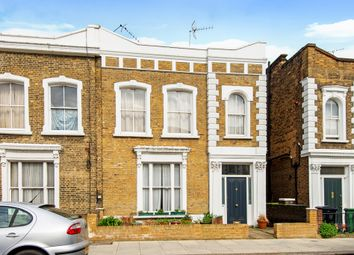 Thumbnail 6 bed semi-detached house for sale in Willes Road, Kentish Town, London