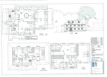 Thumbnail 5 bedroom land for sale in Lubbock Road, Chislehurst