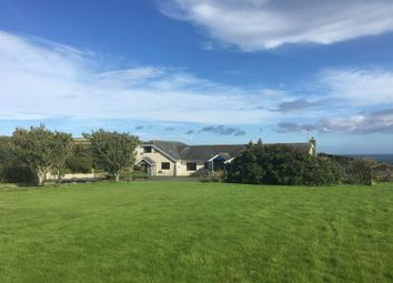 Thumbnail Land for sale in Croit Ny Cabbyl, Ballamenagh Road, Lonan