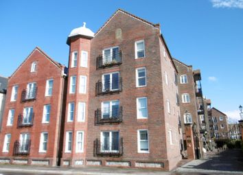 Thumbnail 2 bed flat to rent in Barbers Wharf, The Quay, Poole