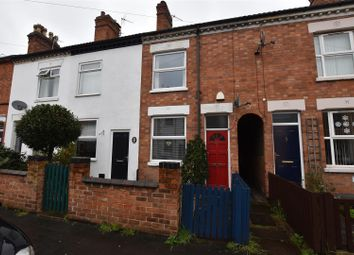 Thumbnail 3 bed terraced house for sale in Cambridge Street, Loughborough