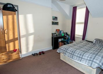 Thumbnail 5 bedroom terraced house to rent in Fox Street, Sunderland