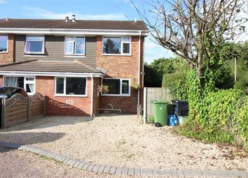 Thumbnail 3 bed property for sale in Pettycroft, Ruardean