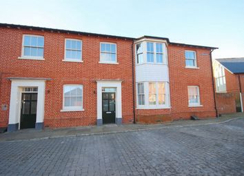 Thumbnail 2 bed flat for sale in Whitmore House, Old St Michaels Drive, Braintree, Essex