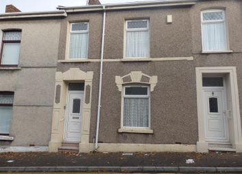 Thumbnail 4 bed terraced house for sale in Marble Hall Road, Llanelli