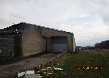 Thumbnail Office to let in Industrial Unit, North House, Brenda Road, Hartlepool