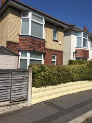 Thumbnail 5 bedroom detached house to rent in Bishop Road, Winton, Bournemouth