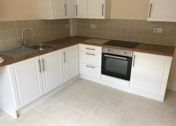 Thumbnail 2 bed terraced house to rent in Charles Street, Cheadle, Stoke-On-Trent