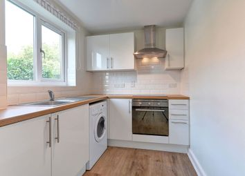 Thumbnail 1 bedroom flat to rent in Green Pond Close, Walthamstow