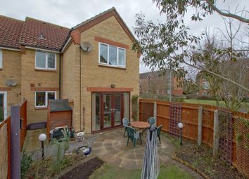Thumbnail 2 bed semi-detached house for sale in Blackthorn Close, Cambridge
