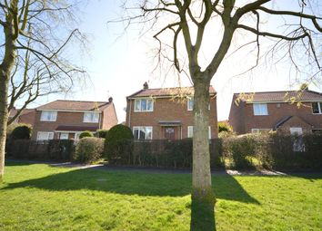 Thumbnail 4 bed detached house for sale in Skiplam Close, Scarborough