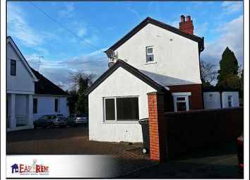 Thumbnail 3 bed cottage to rent in Cyncoed, Cardiff