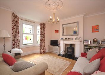 Thumbnail 4 bed terraced house to rent in Warwick Road, Bath